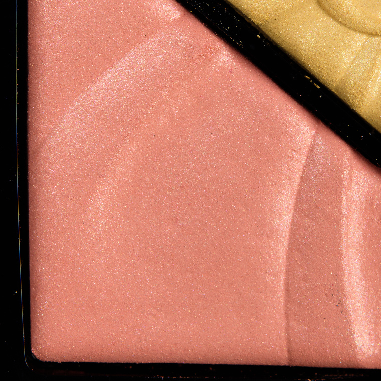 Dior Mellow Shade #4 High Fidelity Colours & Effects Eyeshadow