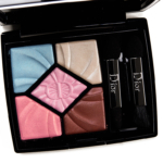 Dior Sugar Shade (257) High Fidelity Colours & Effects Eyeshadow Palette