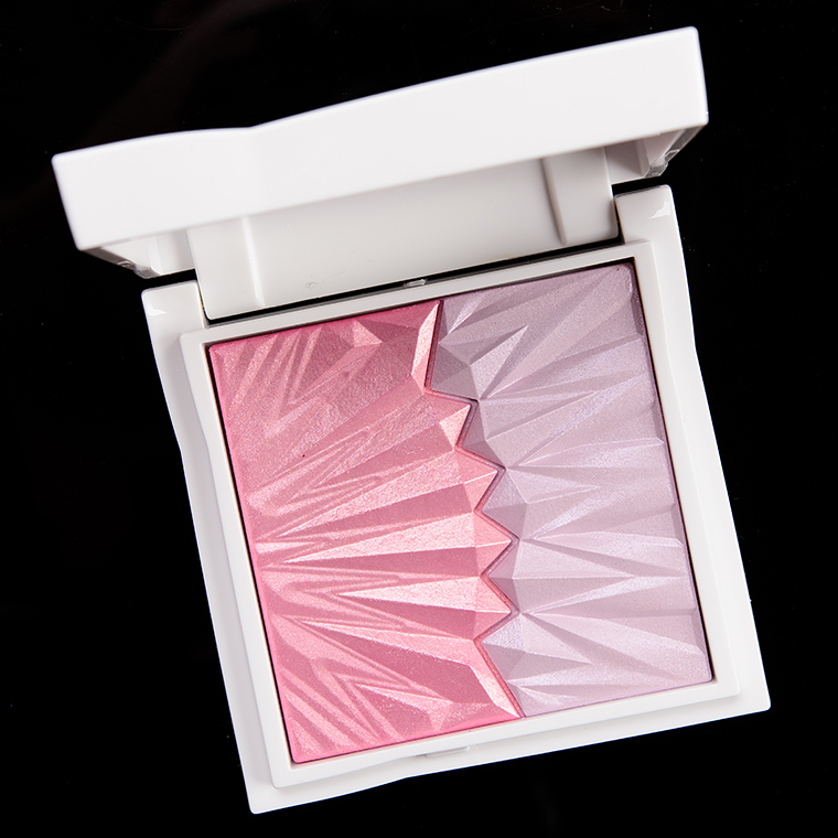 Guerlain Holographic Meteorites Highlighter Duo
