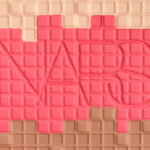 NARS Fireclay Mosaic Glow Blush