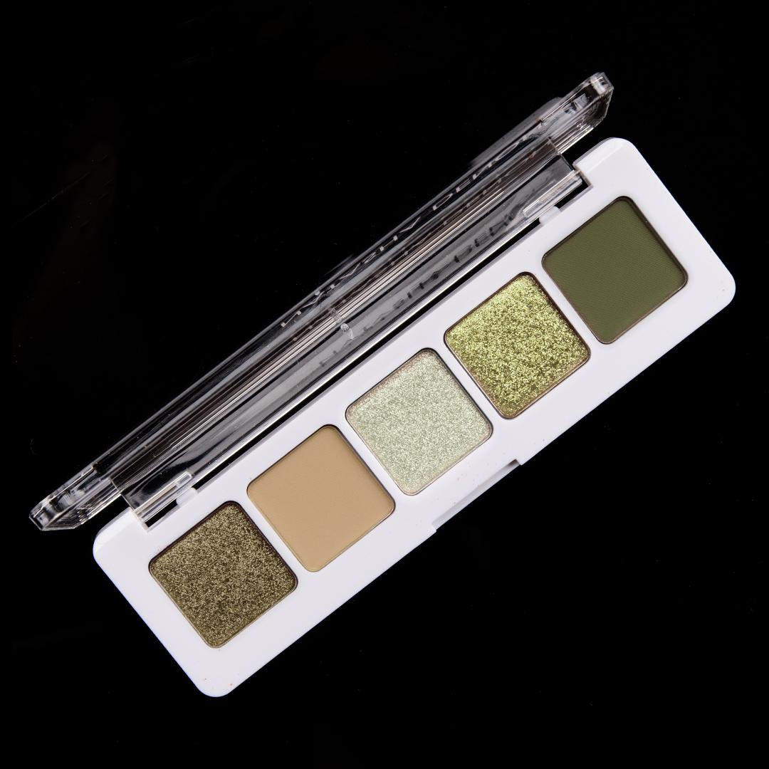 Camo Eyeshadow Palette