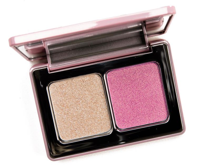Natasha Denona Icy Nude/Pink-Champagne Mini Diamond & Glow
