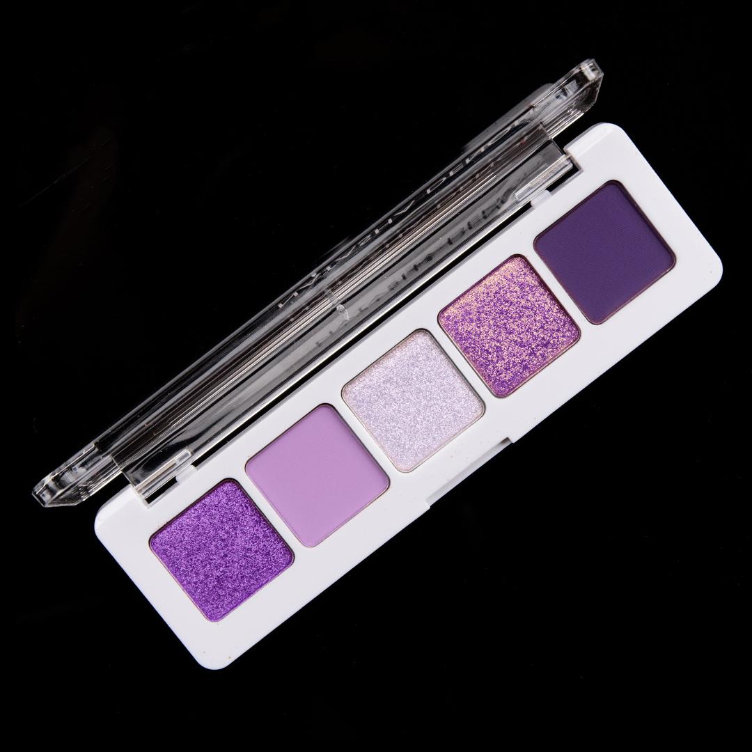 Violet Lullaby Eyeshadow Palette