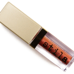 Stila Burnished Sienna Magnificent Metals Glitter & Glow Liquid Eye Shadow