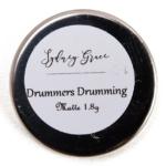 Sydney Grace Drummers Drumming Matte Shadow