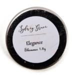 Sydney Grace Elegance Shimmer Shadow