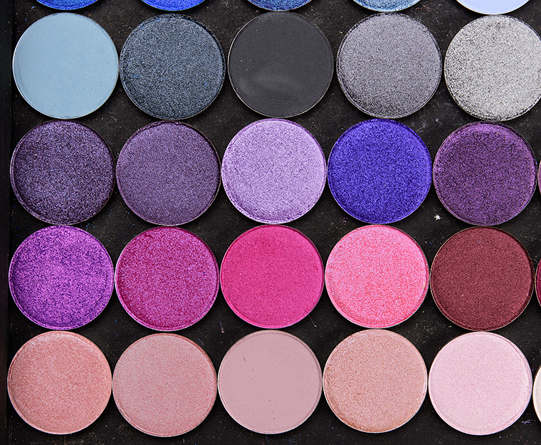Sydney Grace Eyeshadows