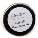 Sydney Grace Fool's Gold Pressed Pigment Shadow