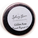 Sydney Grace Golden Rose Pressed Pigment Shadow