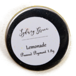 Sydney Grace Lemonade Pressed Pigment Shadow