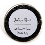 Sydney Grace Mellow Yellow Matte Shadow