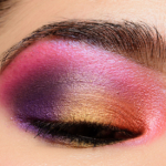 Sydney Grace Orange Slush Pressed Pigment Shadow