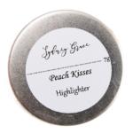 Sydney Grace Peach Kisses Highlighter