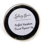 Sydney Grace Perfect Vacation Pressed Pigment Shadow