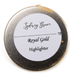 Sydney Grace Royal Gold Highlighter