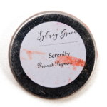 Sydney Grace Serenity Pressed Pigment Shadow