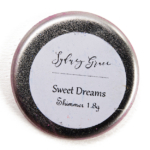 Sydney Grace Sweet Dreams Shimmer Shadow