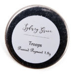 Sydney Grace Troops Pressed Pigment Shadow