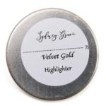 Sydney Grace Velvet Gold Highlighter
