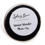 Sydney Grace Winter Wonder Matte Shadow