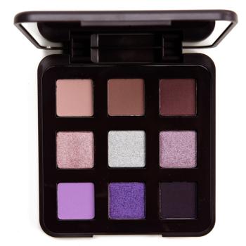 Viseart Liaison Eyeshadow Palette Swatches