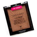 Wet 'n' Wild Sunset Striptease Color Icon Bronzer
