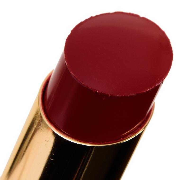 YSL Burgundy Love (85) Rouge Volupte Shine Oil-in-Stick