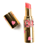 YSL Corail Intuitive (15) Rouge Volupte Shine Oil-in-Stick