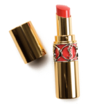 YSL Coral Aviator (81) Rouge Volupte Shine Oil-in-Stick