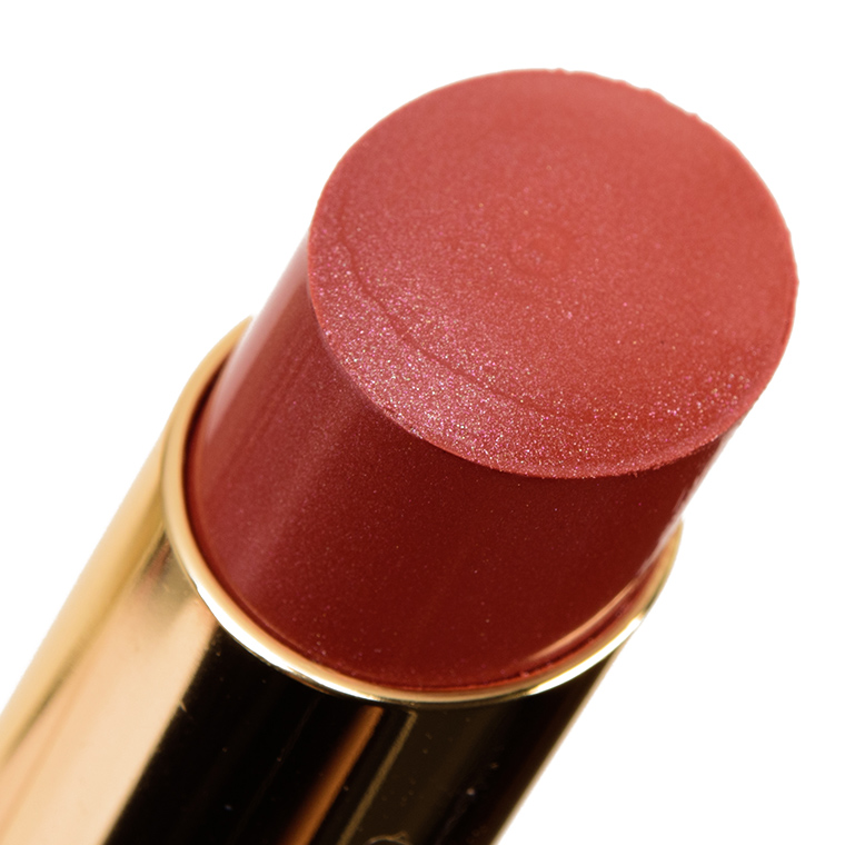 YSL Coral Plume (79) Rouge Volupte Shine Oil-in-Stick