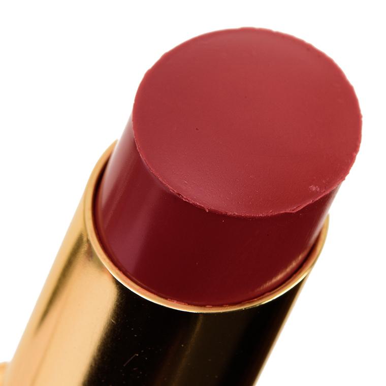 YSL Mauve Cuir (86) Rouge Volupte Shine Oil-in-Stick