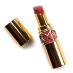 YSL Mauve Cuir (86) Rouge Volupte Shine Oil-in-Stick