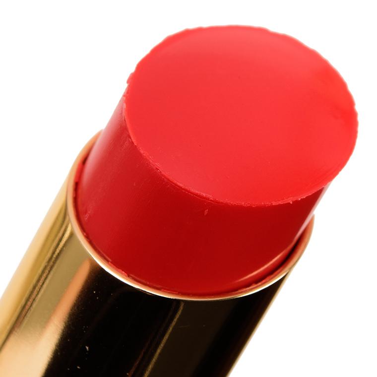YSL Orange Crepe (82) Rouge Volupte Shine Oil-in-Stick