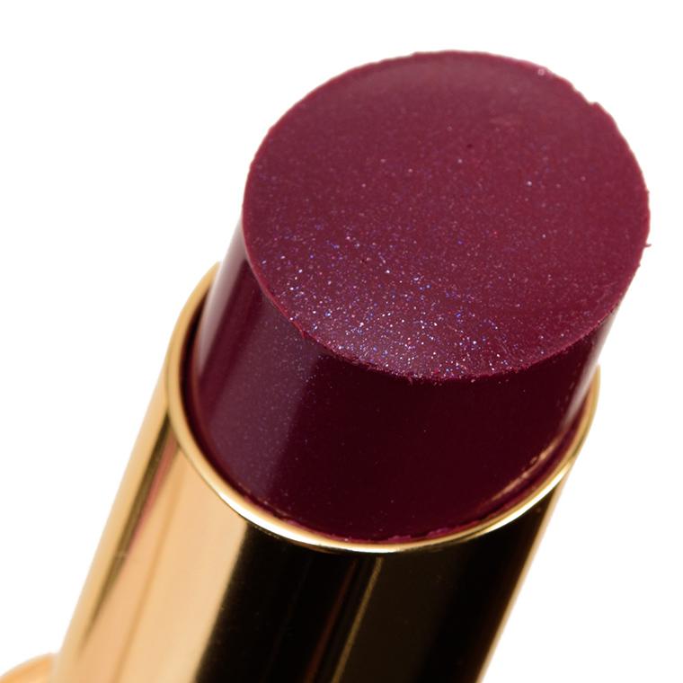 YSL Plum Tunique (90) Rouge Volupte Shine Oil-in-Stick