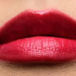 YSL Red Cassandre (84) Rouge Volupte Shine Oil-in-Stick