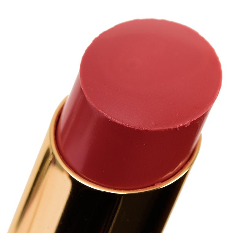 YSL Rose Afrique (87) Rouge Volupte Shine Oil-in-Stick