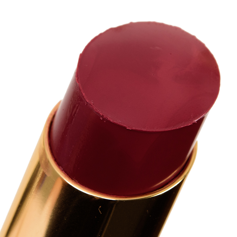 YSL Rose Blazer (89) Rouge Volupte Shine Oil-in-Stick