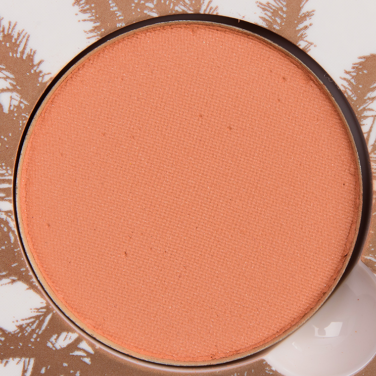 Anastasia Papaya Eyeshadow