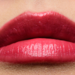 Burberry Cherry Red (301) Kisses Sheer Lipstick