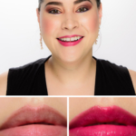 Burberry Hibiscus (237) Kisses Sheer Lipstick