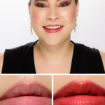 Burberry Orange Poppy (273) Kisses Sheer Lipstick