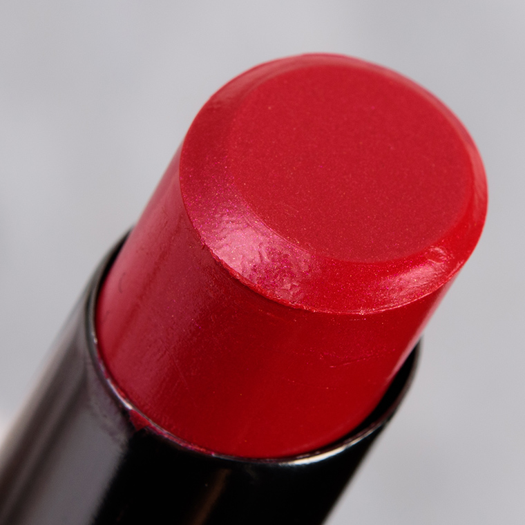 Burberry Poppy Red (309) Kisses Sheer Lipstick