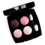 Chanel Cristal de Printemps (316) Les 4 Ombres Multi-Effect Quadra Eyeshadow