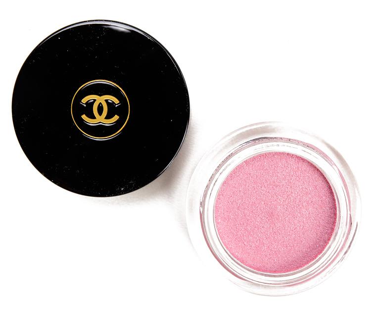Chanel Pierre de Rose (846) Ombre Premiere Longwear Cream Eyeshadow