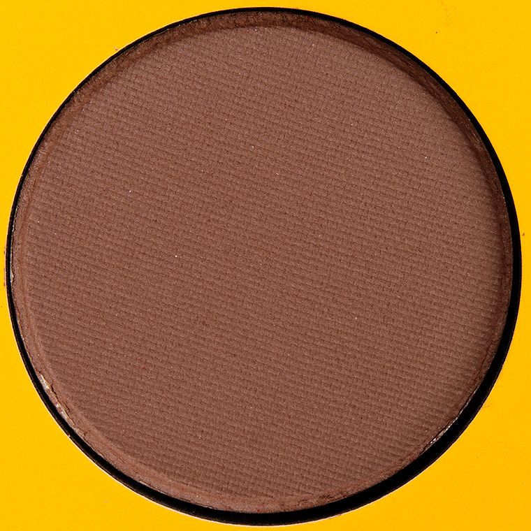 Colour Pop Americano Pressed Powder Shadow