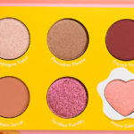 Colour Pop Brunch Date 12-Pan Pressed Powder Shadow Palette