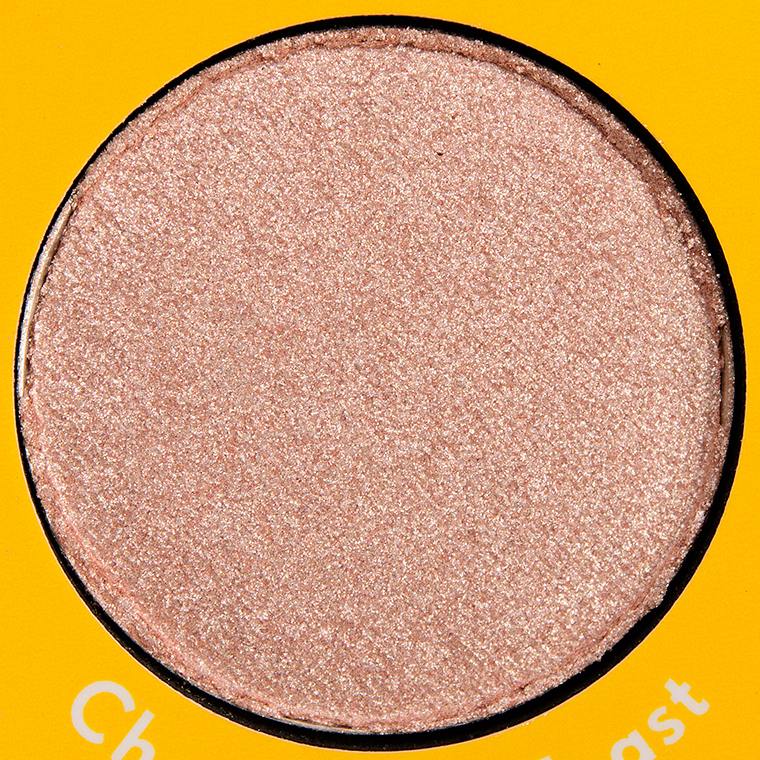 ColourPop Champagne Toast Pressed Powder Shadow