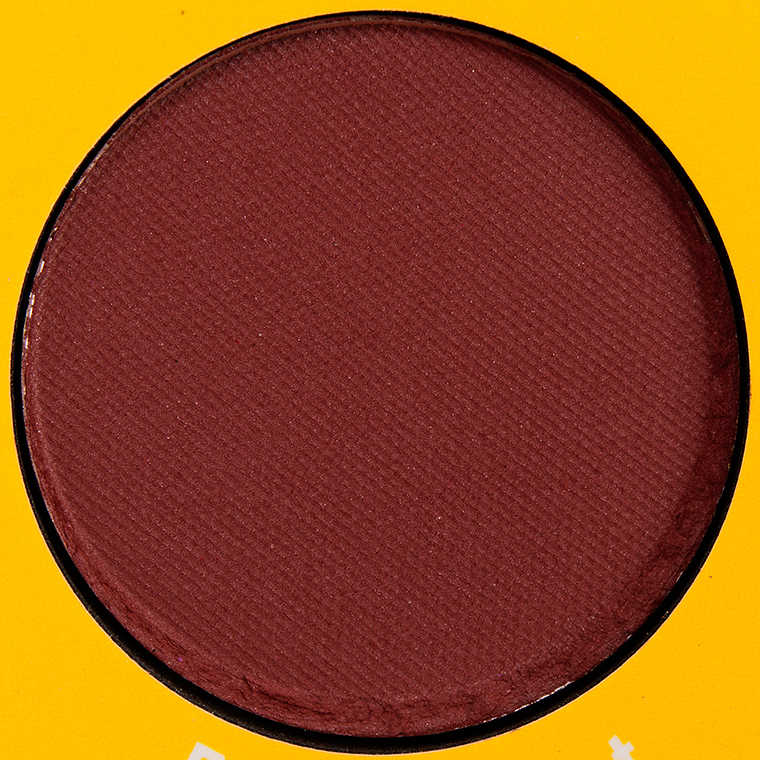 Colour Pop French Toast Pressed Powder Shadow