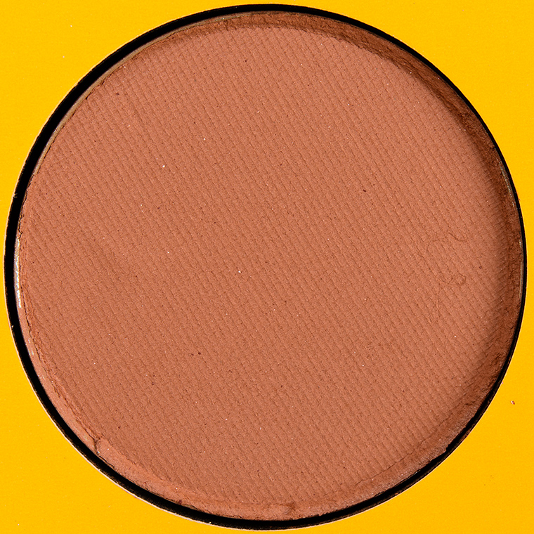 ColourPop Maple Syrup Pressed Powder Shadow