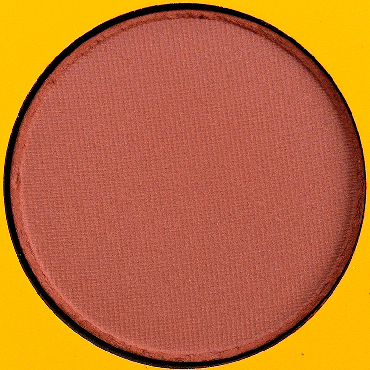 Colour Pop Mimosa Pressed Powder Shadow